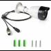 Комплект видеонаблюдения уличный на 4 камеры 5.0MP