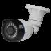 Видеокамера ST-4021 - уличная, цилиндрическая в металлическом корпусе 2,8 мм (125° по горизонтали)